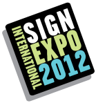 International Sign Expo 2012